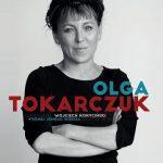 17.12.2014/Świdnicka Środa Literacka – spotkanie z Olgą Tokarczuk