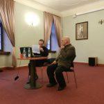 Wojciech Kuczok – spotkanie autorskie