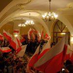 11 listopada 2015 – Narodowe Święto Niepodległosci w Świdnicy