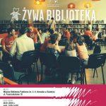 Żywa Biblioteka | Świdnica – żyje… zapraszamy do fotorelacji.