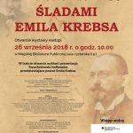 Śladami Emila Krebsa