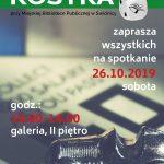 Klub KOSTKA rusza po wakacyjnej przerwie