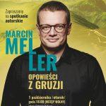 Marcin Meller | spotkanie