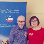 Miejska Biblioteka Publiczna w Świdnicy otrzymała nagrodę za cykl warsztatów o finansach