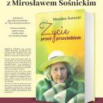 Mirosław Sośnicki – spotkanie autorskie