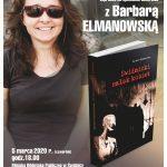 Barbara Elmanowska – spotkanie autorskie