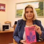 Dafne znikająca – czyta prezydent Świdnicy Beata Moskal-Słaniewska