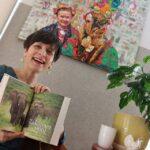 """""""Zaklinacz słoni"""" – Lawrence Anthony – czyta Bożena Kuźma"""