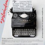 Dołączę do antologii – konkurs – zmiana terminów