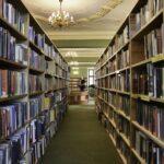 Wypożyczalnia Naukowa i Czytelnia Czasopism