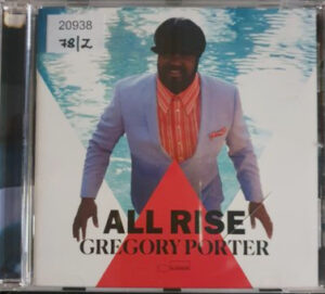 muzyka Gregory Porter All Rise