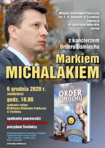 plakat_Marek-Michalak_06122020
