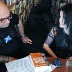Spotkanie online z Agnieszką Sztyler – Turovsky, autorką książki Oddział Zakaźny – Historie bez cenzury.