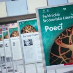 Świdnickie środowisko literackie. Poeci