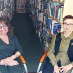 Inga Iwasiów: spełniłam się jako pisarka