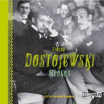 fiodor dostojewski młokos