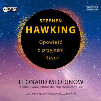 stephen hawking opowieść o przyjaźni i fizyce
