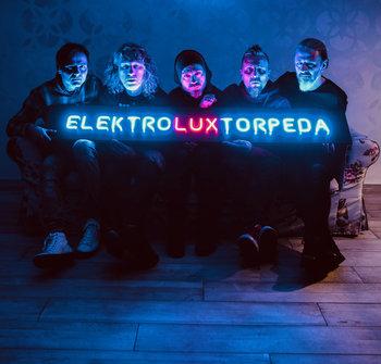 okładka płyty luxtorpeda