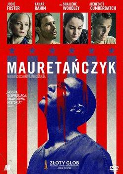 okładka filmu mauretańczyk