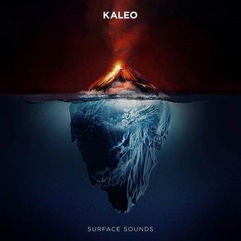okładka płyty Kaleo