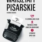 Warsztaty pisarskie – Literackie opisy lata