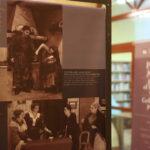 """""""Portrety jeńców"""" to wystawa prezentowana w progach naszej biblioteki"""