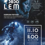 3836 LEM – wydarzenie multimedialne