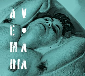 okładka płyty muzycznej tytuł ave maria wykonawca maria peszek